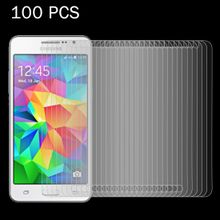 100 Pcs For Samsung Galaxy Grand Prime / G530 0.26mm 9h Surface Hardness 2.5d