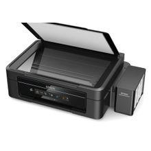 L 386 All in One Printer - Black