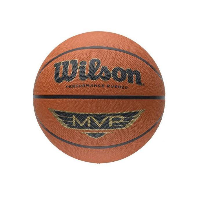 Sale on wilson b mvp traditional series basket ball
