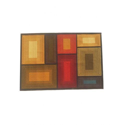 Rozeta Floor Carpet - 133*190 Cm