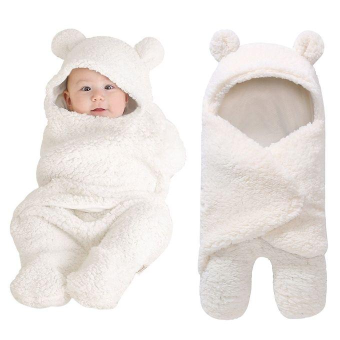 Sale On Newborn Infant Baby Boy Girl Swaddle Baby Sleeping Wrap
