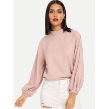 44a2b67cc65a Buy SHEIN Blouses & Shirts at Best Prices in Egypt - Sale on SHEIN ...