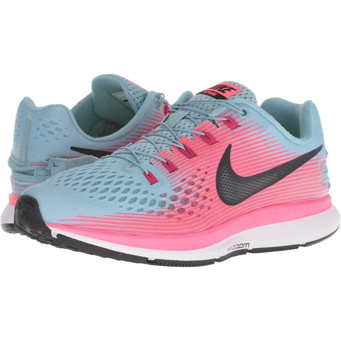 the latest b7214 5e1fb Air Zoom Pegasus 34 FlyEase - Women Sneaker