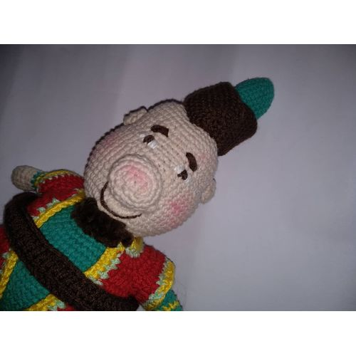 hand made knitted toy Amigurumi,knit accessories Hand Crochet knit ... | 500x500