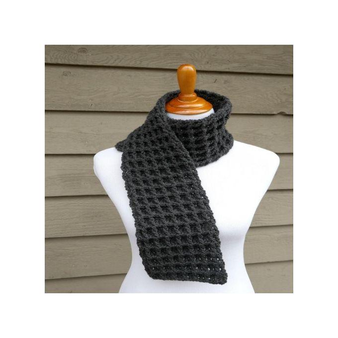 Sale On Crochet Scarf For Men Jumia Egypt
