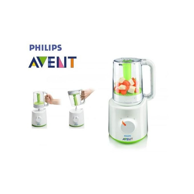 Order Baby Food Maker Steamer Amp Blender At Best Price