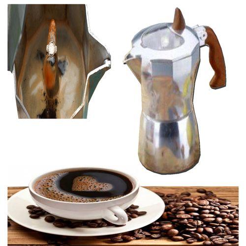 Espresso Coffee Maker - 1 Cups