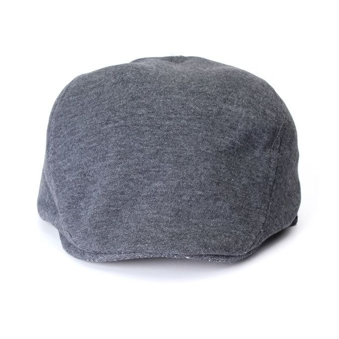 fb9bb14e9315f Men Women Vintage Newsboy Cabbie Gatsby Flat Cap Cotton Golf Driving Beret  Hat