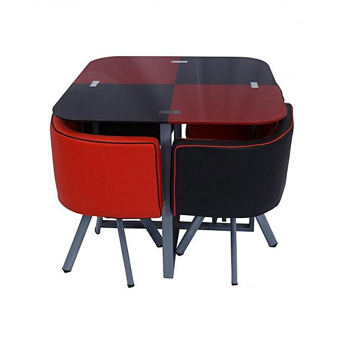 Sale On Art Home Dinning Table With 4 Chairs