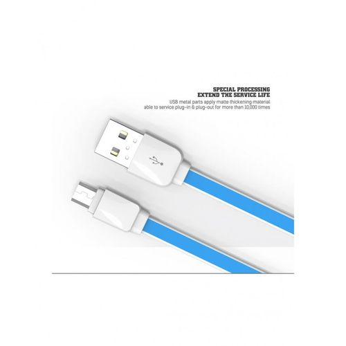 0db5f6b2a58762 LDNIO Micro-USB Charging & Data Cable For All Android Phone -1 Meter