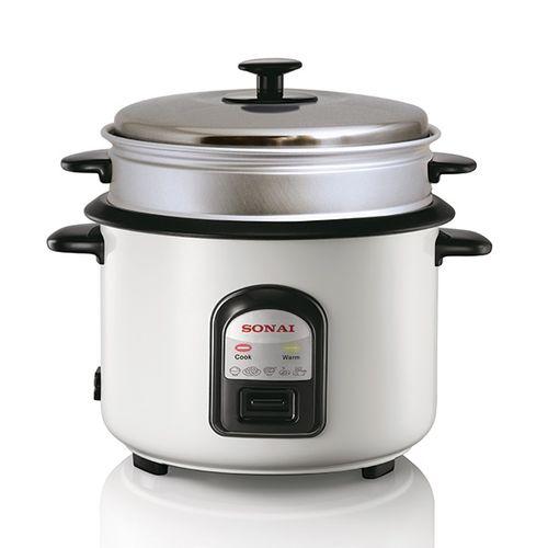 SH-3030 حلة طهي الأرز - 1.8 لتر - 700 واط