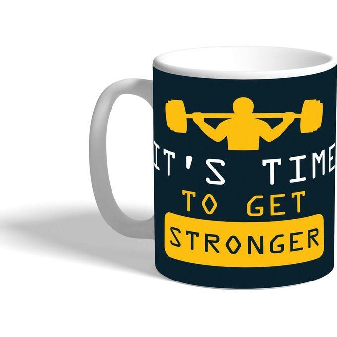 Gym Ceramic Mug –  مصر