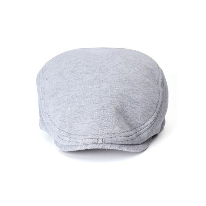 2250a7ee8b8d Men Women Vintage Newsboy Cabbie Gatsby Flat Cap Cotton Golf Driving Beret  Hat