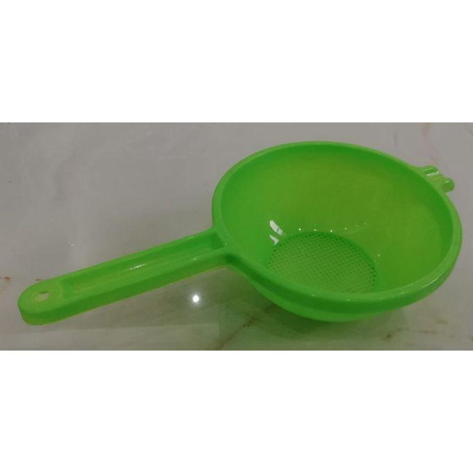 مصفاه بلاستيك – أخضر –  مصر