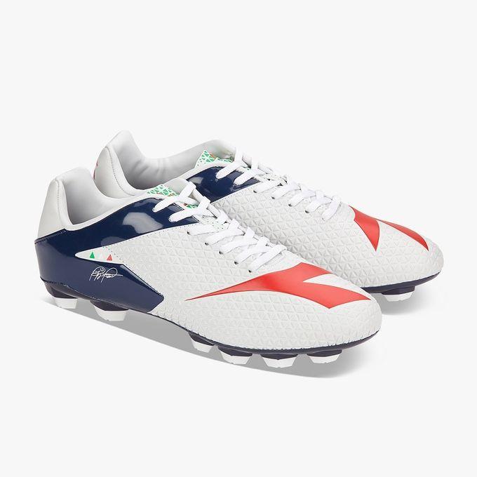 c5ed5616f74 Sale on Diadora MW-TECH RB R LPU Soccer Shoes - White