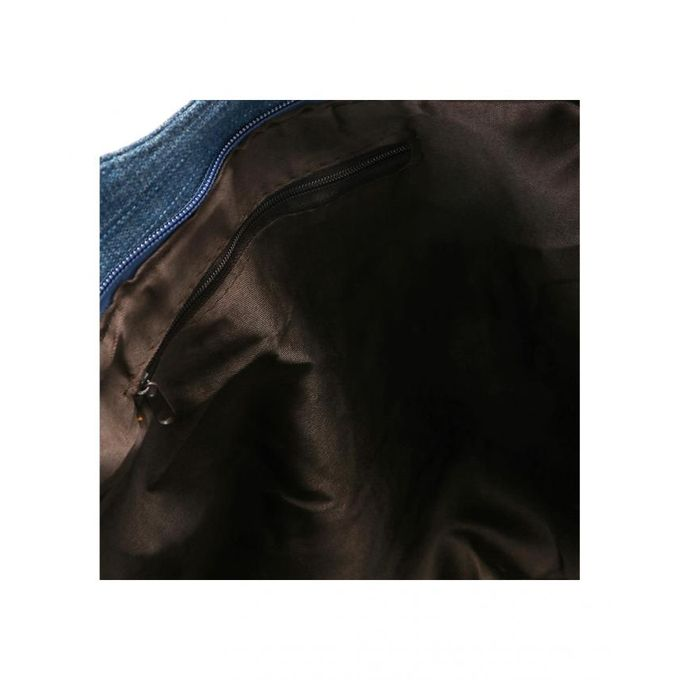 d80ad5e715569 شنطة يد جينز كحلى - Jumia مصر