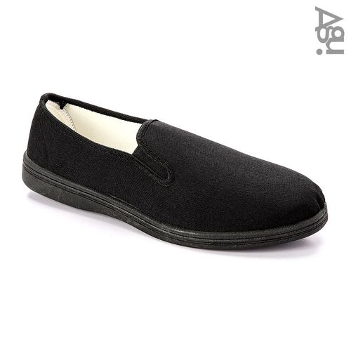 Casual Men Loafers - Black