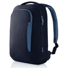 97be631de2d34 16.4 quot  Laptop Backpack - Dark blue