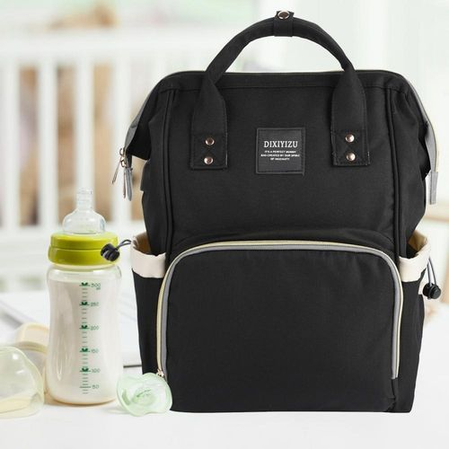 4f8e4feee Generic Large Capacity Mummy Maternity Backpack Multi-functional Baby  Diaper Bag With USB Port