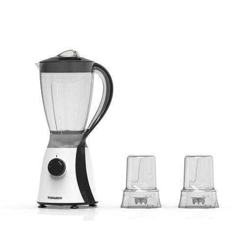 Electric Blender - 600 Watt - 1.5 Liters