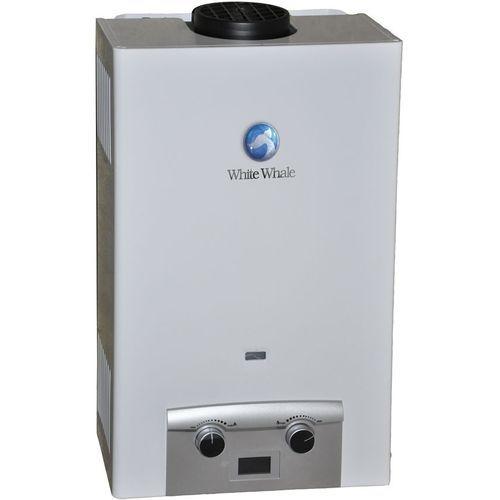 WG-110PW سخان مياه غاز - أبيض