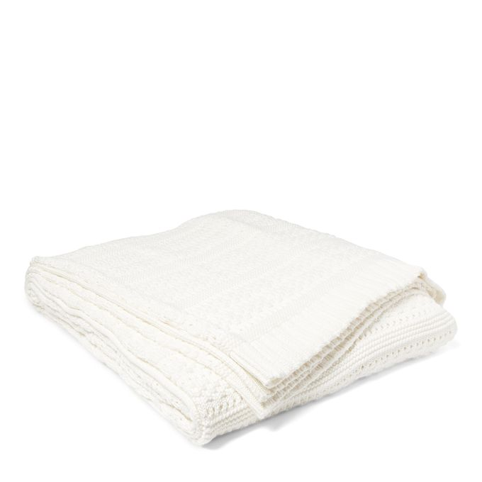 Adrien Cotton Bed Blanket –  مصر