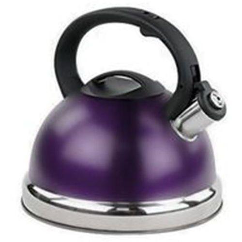 Stove Top Kettle - Purple