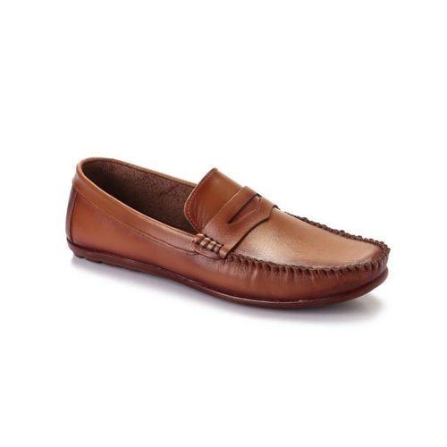 Elegant Genuine Leather Men Shoes - Havan