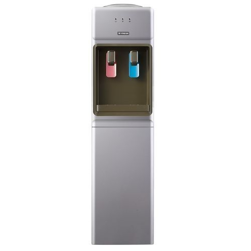 Closed Cabin Water Dispenser - 2 Taps - Hot/Cold