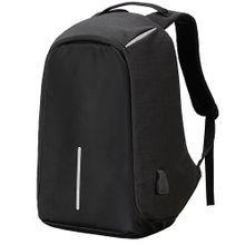 97de7e657 17.3 15.6 In Laptop Bag Men Backpacks Oxford Anti Theft Backpack Women Bag  USB Charge School