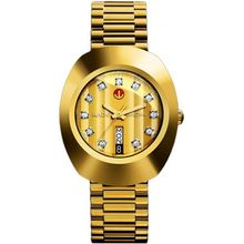 8103c550639f3 Casual Watch For Women Analog Stainless Steel - 764.0413.3.049