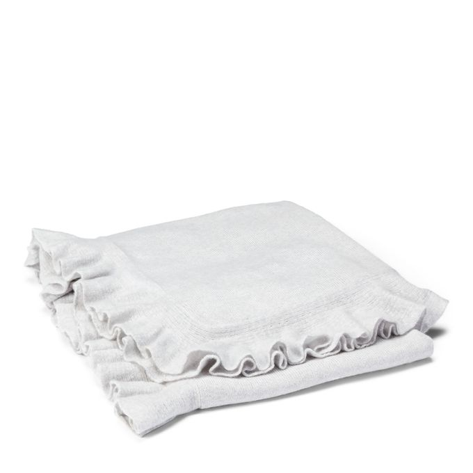 Whitney Cashmere Throw Blanket –  مصر