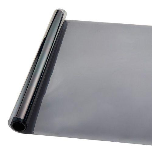 Solar Window Film - Super Dark Black