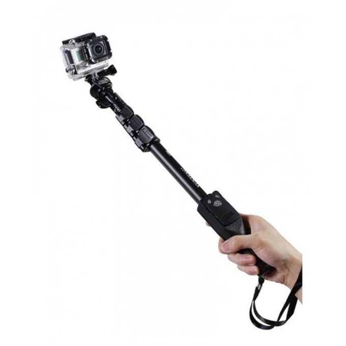yunteng yt 1288 selfie monopod 228 mini tripod for digital cameras and smartphones buy. Black Bedroom Furniture Sets. Home Design Ideas