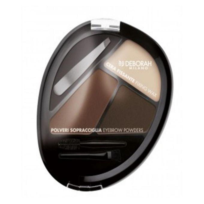 02 Eyebrow Palette Jumia