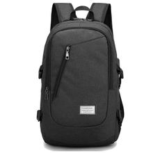 e60be3352ccfb Multifunction Business Laptop Backpack Slim Anti Theft Computer Bag Water-resistant  Backpack with USB Charging