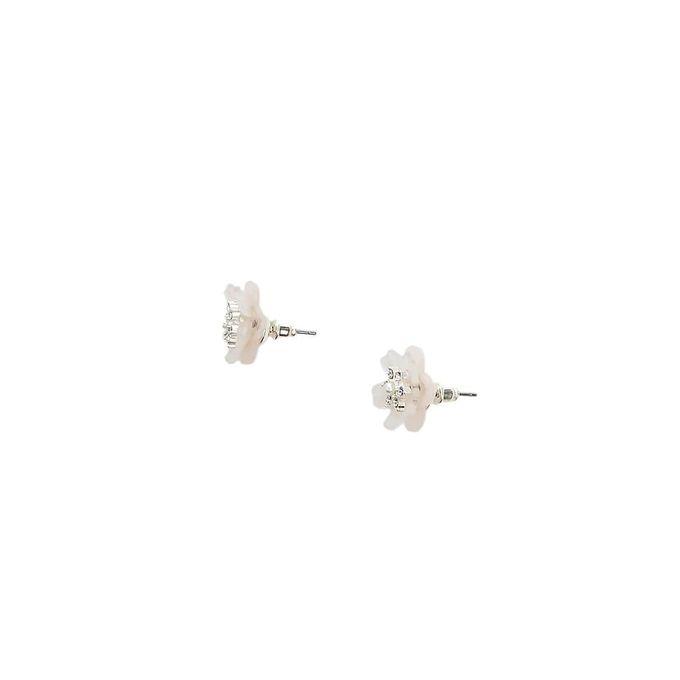Floral Stud Earrings