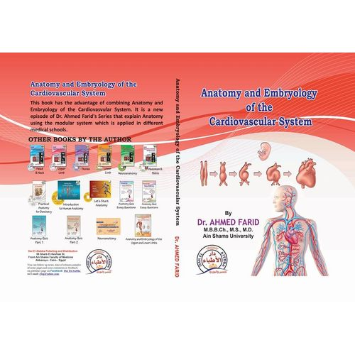 Sale on Jumia Books Anatomy And Embryology Of The Cardiovascular ...