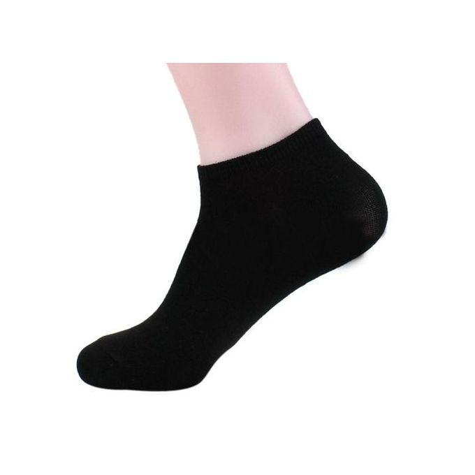 d1592084d Men Cotton Ship Boat Short Sock Ankle Invisible Hosiery Socks Warm Winter BK
