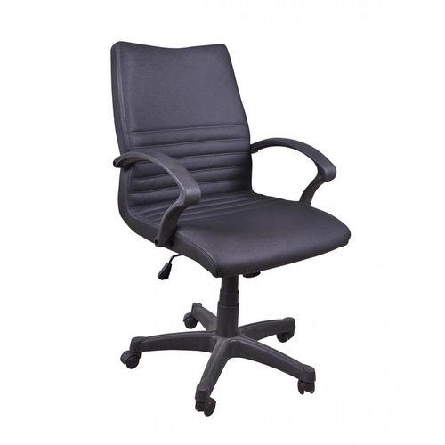 كرسى مكتبى ظهر وسط