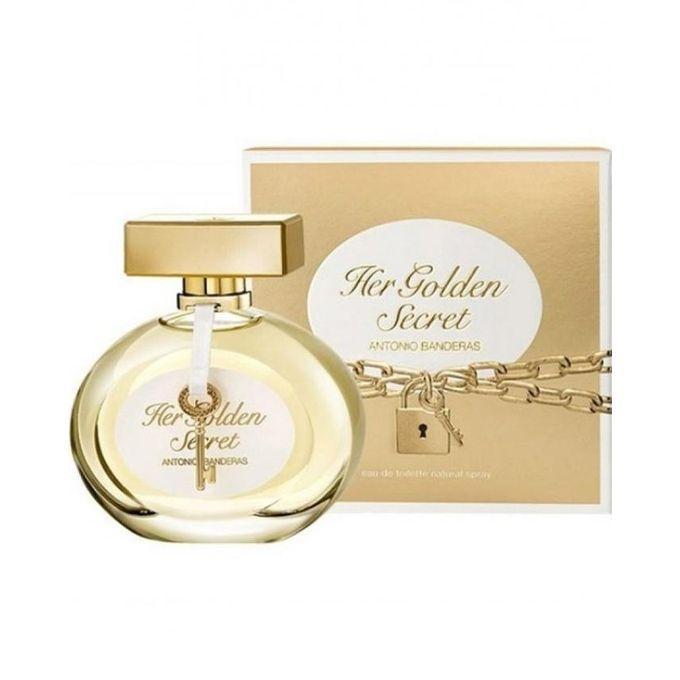 fa161d21a Sale on Her Golden Secret - For Women - EDT -100 Ml