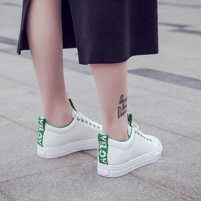 8f9ffebd0 احذية سنيكرز للنساء احذية سنيكرز للنساء أحمر - Jumia مصر