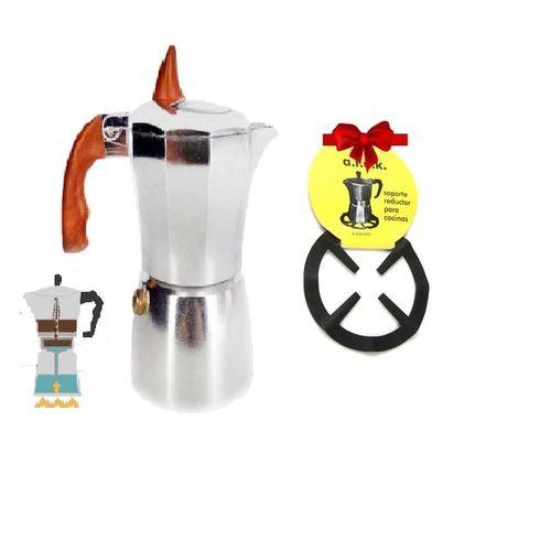 Espresso Coffee Maker - 1 Cups + Stand Free
