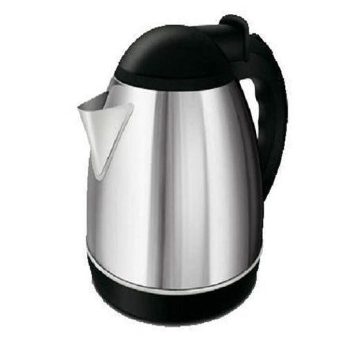 Stainless Steel Kettle - 1.7 Liter