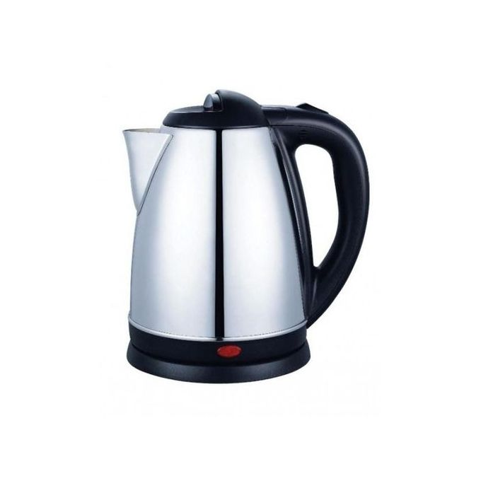 sale on stainless steel electric kettle 1 5l jumia egypt. Black Bedroom Furniture Sets. Home Design Ideas