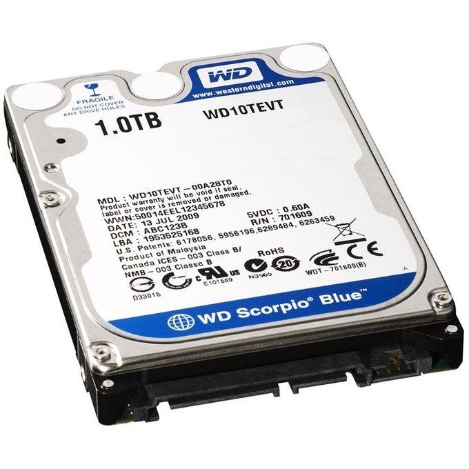 Hard Disk - 1 TB