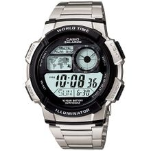 ab9fc64a2 Youth Watch AE-1000WD-1AV for Men (Digital - Water Resistance - Sport