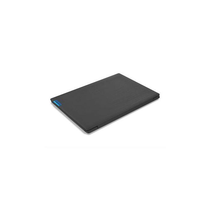 Lenovo IdeaPad L340-15IRH Gaming Laptop - Intel Core I7 - 16GB RAM - 1TB HDD + 256GB SSD - 15.6-inch FHD - 4GB GPU - DOS - Black
