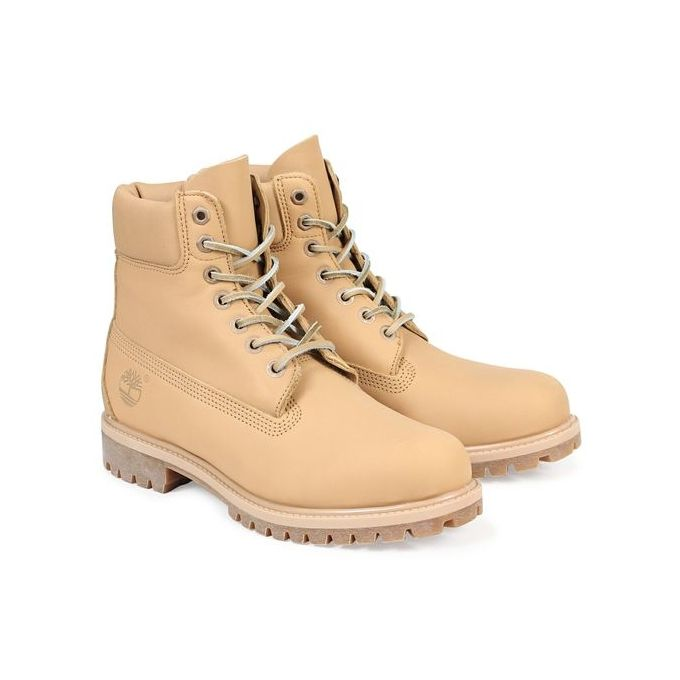 7251f6f318 6 Inches Of Timberland 6INCH PREMIUM BOOT Timberland Boots Men A1JJB  Premium W Wise Waterproofing Light