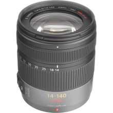 Lumix G Vario Full frame HD 14-140mm f/4.0-5.8 ASPH./MEGA O.I.S.